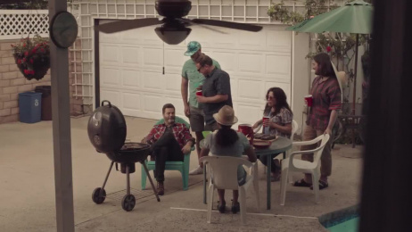 JB Weld: Patio Film by TBWA\Chiat\Day New York