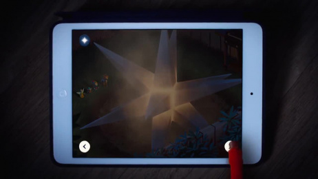 Myer: The story of Santa's star Film by Aardman Animations, Clemenger BBDO Melbourne