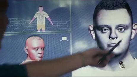 Special Olympics: Man Of The Match Digital Advert by Leo Burnett Bogota