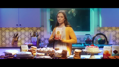 Foodstirs: More Flour to Ya! Film by Fortnight Collective, DeVoskey Entertainment