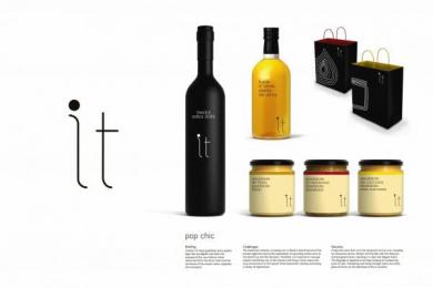 Accor: IT Design & Branding by Gad' Design