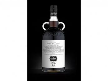 The Kraken Spice Rum: Other Side Design & Branding by Proximo, New York, Stranger And Stranger