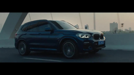 BMW: Wonder Dad Film by Wieden + Kennedy Shanghai