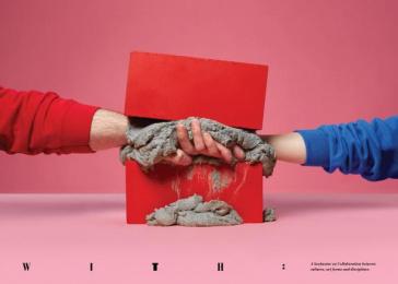 Connecting Space Hong Kong: Bricks Print Ad by Michele Salati