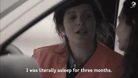 Brisa: Striking Lessons [video] Case study by Leo Burnett Lisbon, Loudness Films
