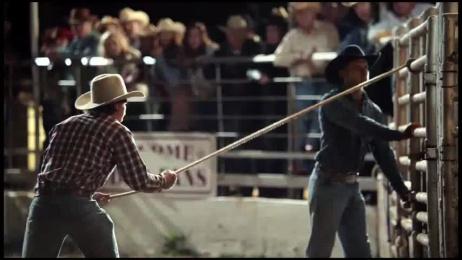 Doritos: Rodeo Film by Wabi Productions