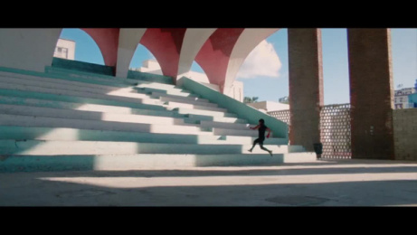Adidas: Too Beautiful [video] Film by Revolver Amsterdam