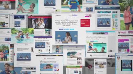 Huggies: Training For 2032 Digital Advert by Ogilvy & Mather Chicago