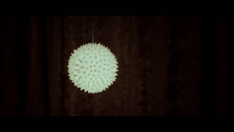 Sanofi: Pollen Lamps Ambient Advert by Prodigious, Publicis Zurich