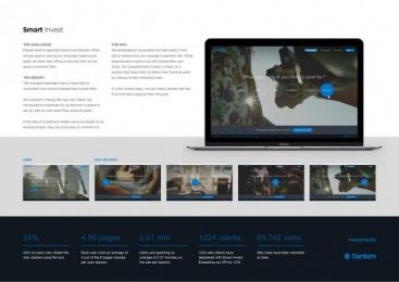 Smart Invest: Smart Invest [image] 2 Digital Advert by King James