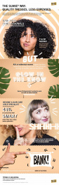 Suave: Suave Social Experiment Drives Brand Reappraisal Among Millennials [image] 1 Digital Advert by Carrot Creative Brooklyn, Edelman New York