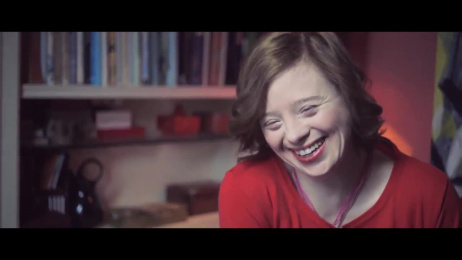 WORLD DOWN SYNDROME DAY: Dear Future Mom Film by Saatchi & Saatchi Milan, The Family Film