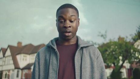 Currys Pc World: Clive Film by AMV BBDO London
