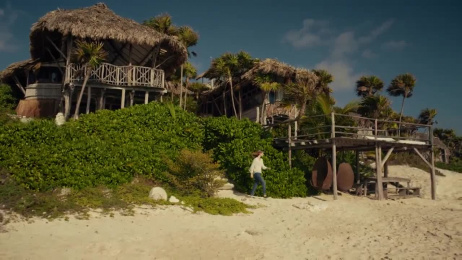 Airbnb: Never A Stranger Film by Reset