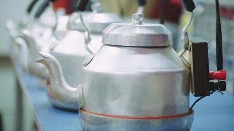 Chakra Tea: Chakra Tea Film by Dentsu Webchutney