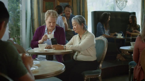 McDonald's: Sunday Dinner Film by We Are Unlimited, O Positive