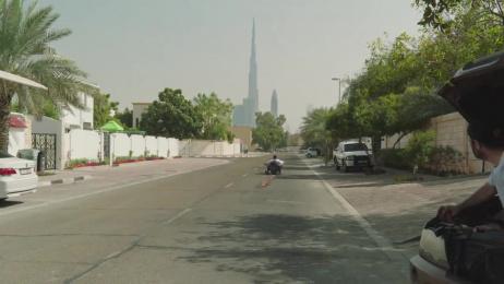 Wavo: Toy Car Film by Misfits Content Creators Dubai, Montage TV Productions