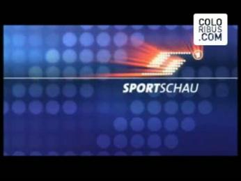 German Television: PLAYGROUND Film by Xynias Wetzel Von Buren