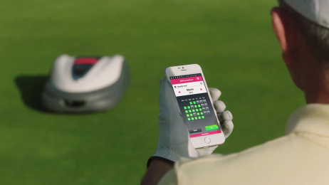 Honda Miimo: Golf Film by Scorch London