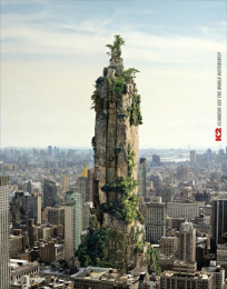 K2: The Empire State Building Print Ad by HSAD