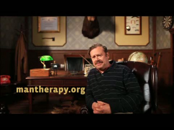Colorado State Office of Suicide Prevention: Men have a way of doing things. Film by Cactus, Post Modern Company, Rehab