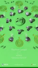 Xbox: XBOX DESIGN LAB ORIGINALS: THE FANCHISE MODEL, 9 Print Ad by McCann London, MRM/McCann / London
