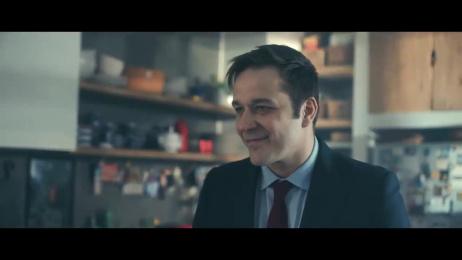 Dr. Giorgini: Astronaut Film by DLV BBDO Milan