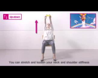 Yahoo! Japan: Smart Stretch 360 [case video] Digital Advert by Hakuhodo Kettle Tokyo