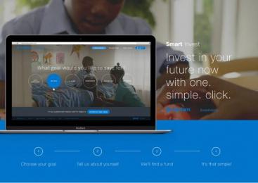 Smart Invest: Smart Invest [image] 1 Digital Advert by King James
