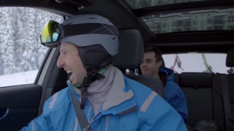 Kia: The Kia Chairlift Film by Asymetric, Innocean Toronto