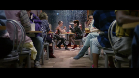 Mcdonald's Big Mac: The First Time Film by Bold, Leo Burnett London