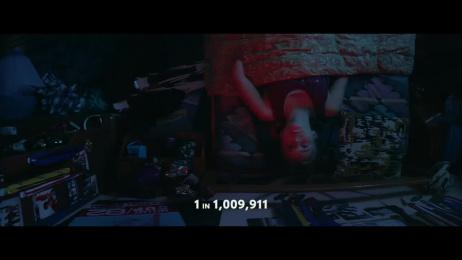 Toyota: Good Odds Film by Dentsu Inc. Tokyo, Saatchi & Saatchi USA