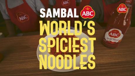 abc sambal: pedasuransi Case study by VMLY&R Mumbai