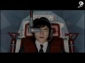 NTT DoCoMo: COCKPIT BOY Film by AOI Pro., Hakuhodo Tokyo, Ntt Advertising