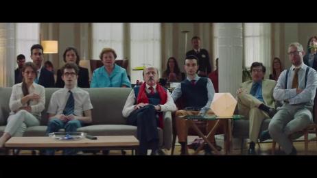 McDonald's: El Presidente Film by TBWA\Espana Madrid