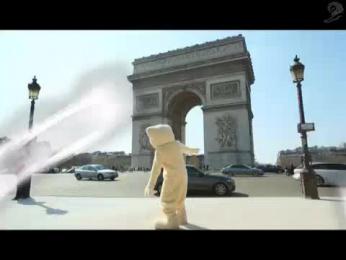 Snuggle: SNUGGLE TOUR [video] Case study by Havas 360 Paris