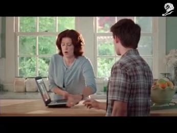 AT&T: STUNTS Film by BBDO Atlanta, Harvest