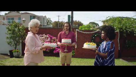 Aldi: Pavlova Film by BMF Australia, Goodoil Films