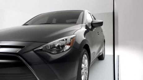 Toyota Yaris: The Collector's Edition Package Film by Caviar, Saatchi & Saatchi Los Angeles