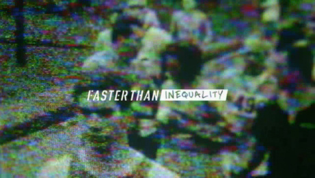 Adidas: Faster Than, 1 Film by Anonymous Content, TBWA\Neboko Amsterdam