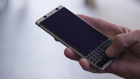Blackberry: Do. More. Different.  Anthem  Film by Schiefer Chopshop
