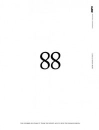 ESPN Classic: WHITE SOX CONGRATS Print Ad by Wieden + Kennedy New York