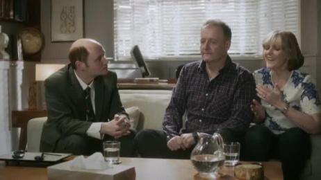 OVO Energy: Couple Film by Envy, Fabula London, Mindseye