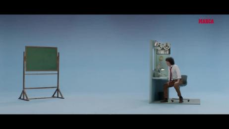 Marca: Who's Your Daddy [spanish] Film by Bosalay Producciones, FCB Madrid