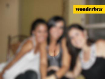 Wonderbra: Wonderbra Ad Print Ad