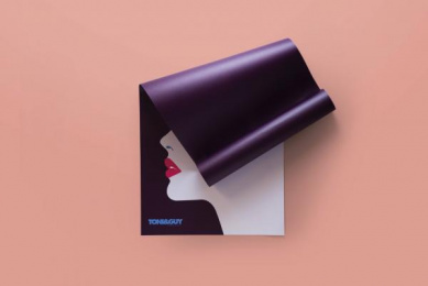 Toni & Guy: Posters With Style, 3 Outdoor Advert by VML Singapore