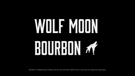 Wolf Moon Bourbon: Made for the Good Life: On the road or at home Film by The Thomas Collective