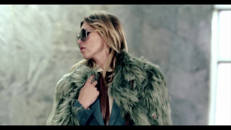 Gucci: Oh Jackie Film by Rem, Ruini Studio, Think Cattleya