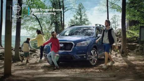 Subaru: Made To, 1 Film by Zulu Alpha Kilo