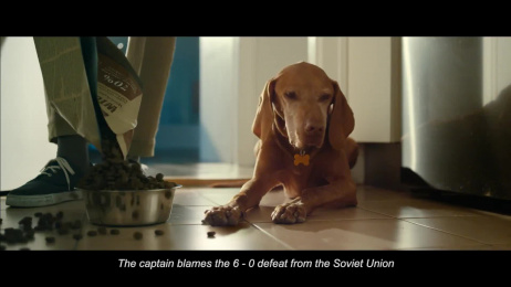 Mol Petroleum Products Romania: Old Boys Film by Greenroom Films